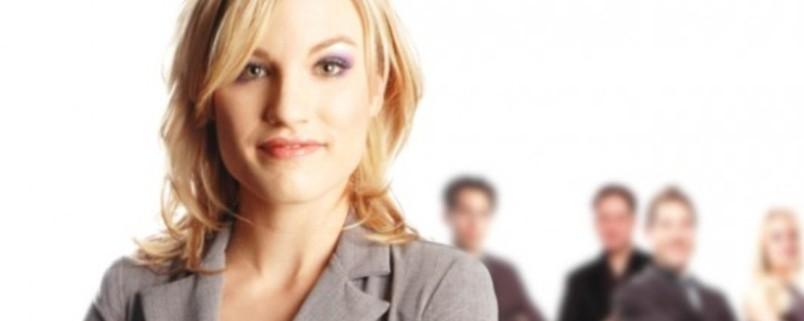 Une gestionnaire administrative pour vous assister au quotidien
