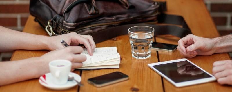 Rédiger une lettre de demande de rupture conventionnelle